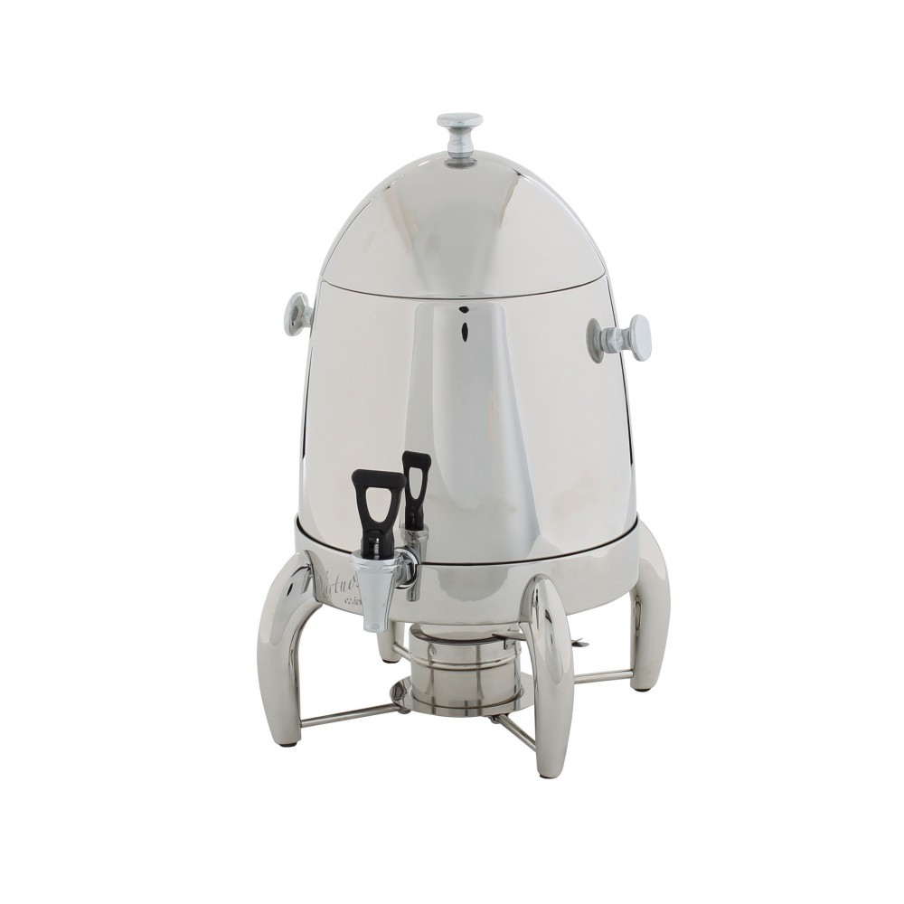 Virtuoso S/S Coffee Urn, 3 Gallon