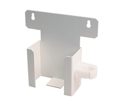 Franklin Machine Products  138-1177 Wall Bracket for Thermometers with Protective Boots