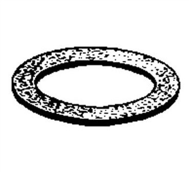 Washer, Drain (F/3/4Nps, Rubber )