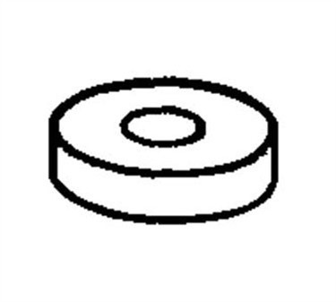 Franklin Machine Products  111-1085 Washer, Seat (T&S )