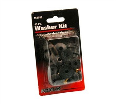 Washer Kit, Seat (Flat&Bevel )