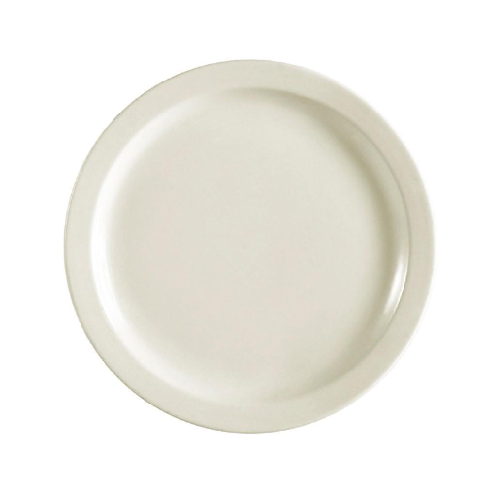 Washington Plate Narrow Rim 9