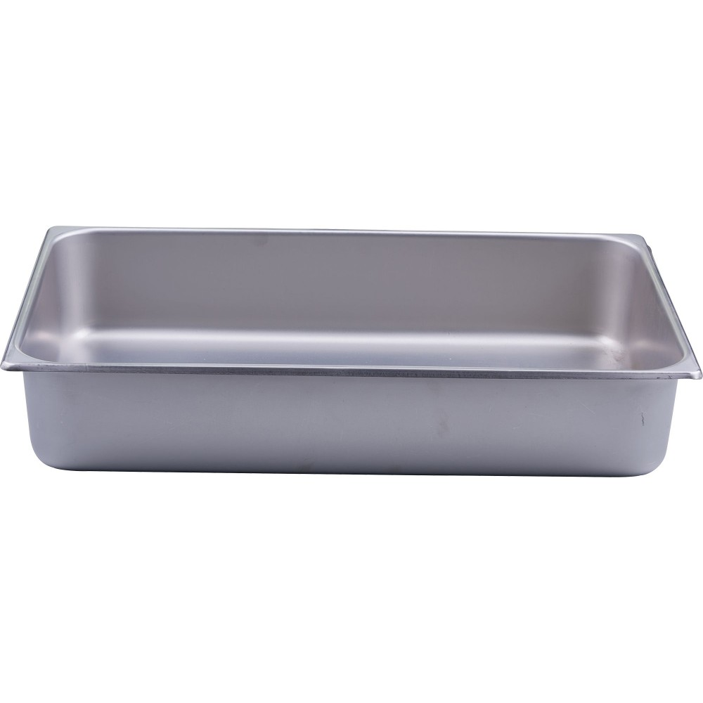 Winco 108A-WP Water Pan for Vintage Chafer 108A
