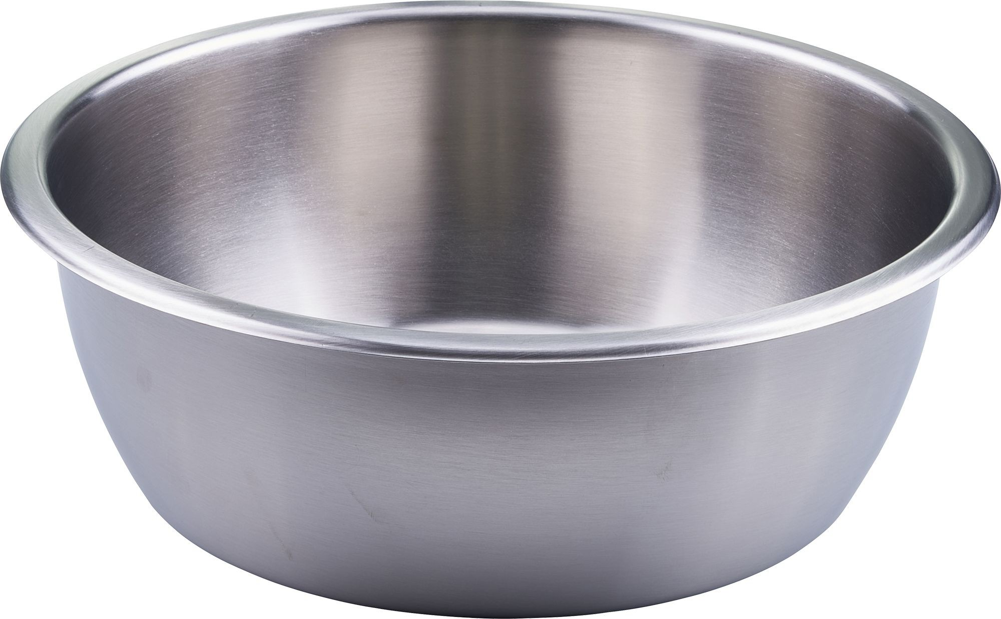 Winco 708-wp Water Pan for 5 Qt. Crown Round Chafer 708