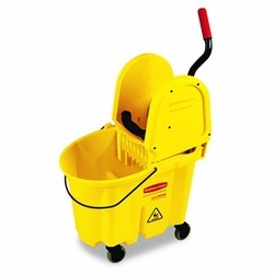 Pressure Mop Combo, 35 Quart, Yellow [ rcp 7577-88 yel ]