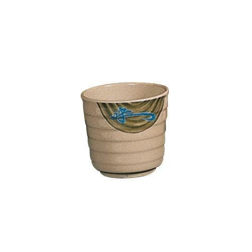 Thunder Group 9302J Wei Melamine Tea Cup 11 oz.