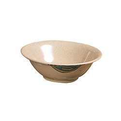 Wei Melamine 12 Oz. Asian Noodle Bowl - 5-4/5