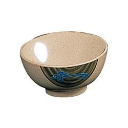 Thunder Group 5206J Wei Melamine Rice Bowl 25 oz.