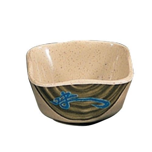 Thunder Group 1035J Wei Melamine Side Dish 6 oz.