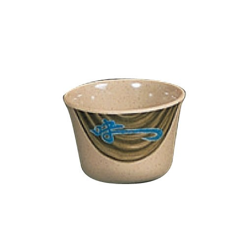 Thunder Group 9152J Wei Melamine Tea Cup 5 oz.
