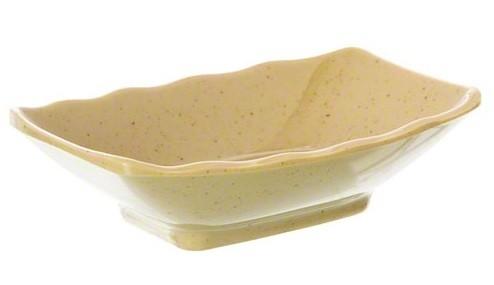 Wei Melamine Sauce Dish - 3-1/2