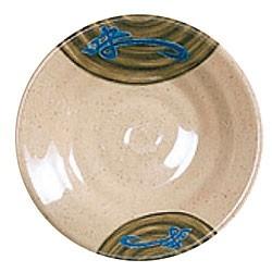"Thunder Group 1365J Wei Melamine Soup Plate 6-1/2"""
