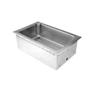 Franklin Machine Products  160-1219 Well, Hot Food (with Wrapper&Drain )