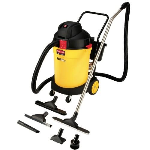 Wet/Dry Vacuum, 16 Gallon