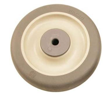Franklin Machine Products  120-1113 Wheel (5, 3/8Id, Gray )