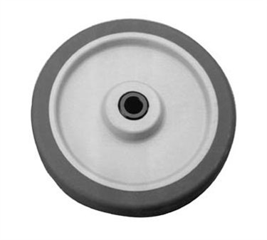 Franklin Machine Products  177-1017 Wheel (8, with Delrin Bearing)
