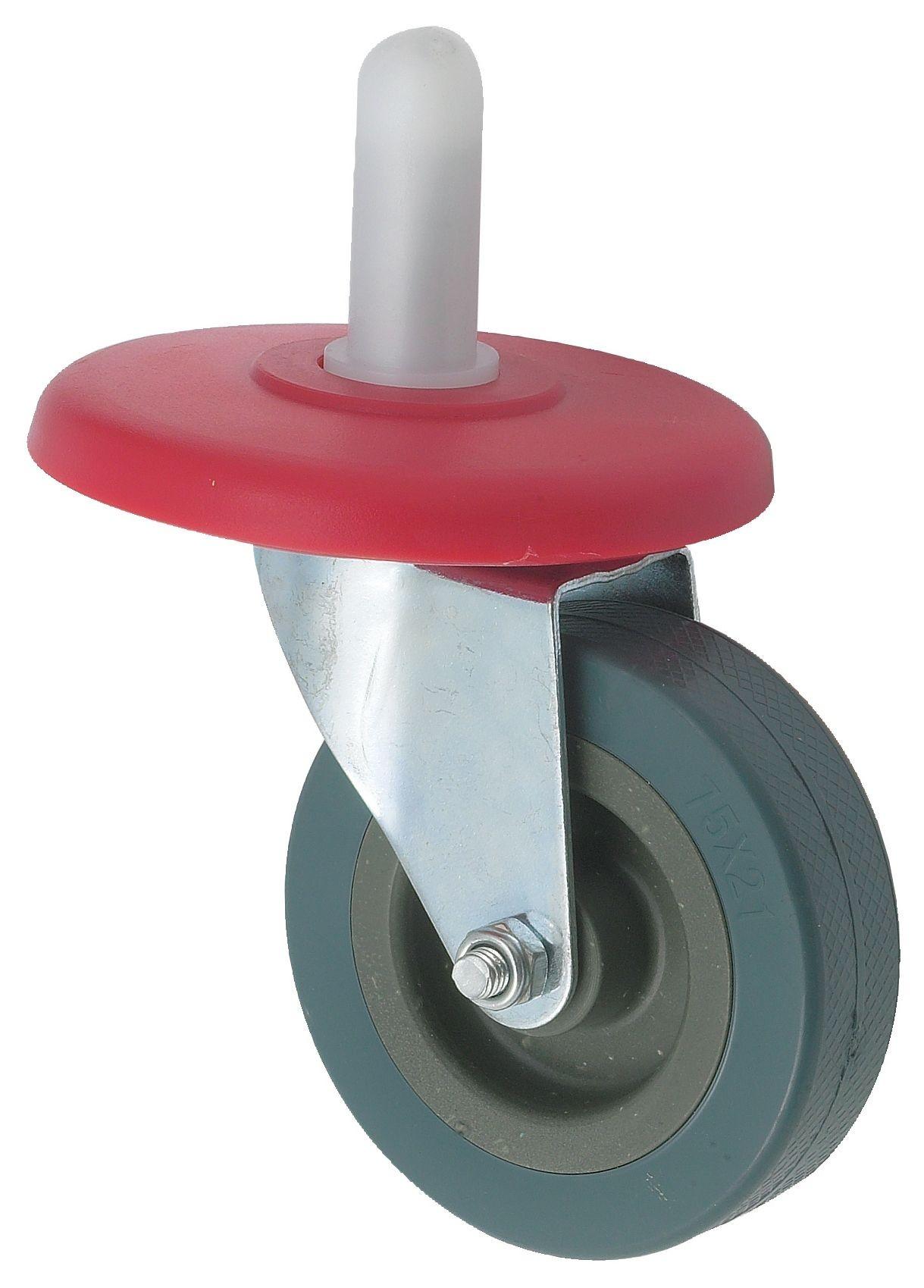 Wheel For Mpb-36