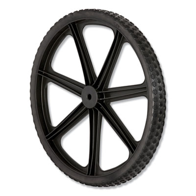 Big Wheel Cart Replacement Wheel for 5642, 5642-61, 20