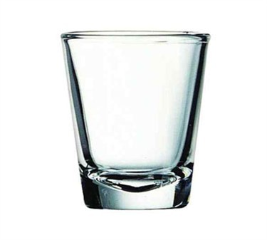 Whiskey 1-3/4 Oz. Shot Glass - 2-1/4