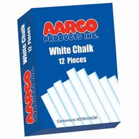 White Chalk  case of 12 boxes