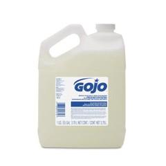 White Coconut Skin Cleanser, Liquid, Coconut Scented, 1 Gallon Bottle