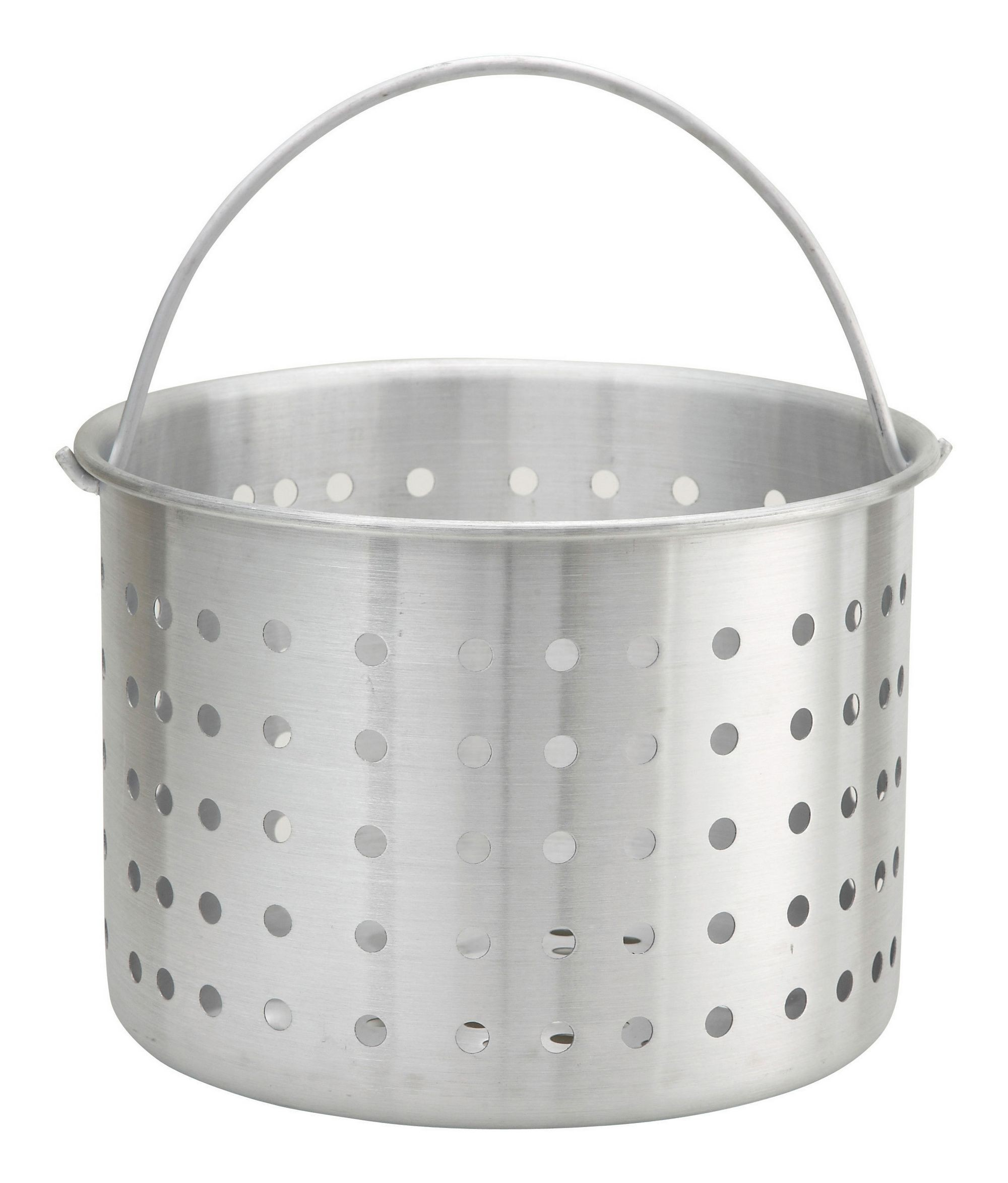 Win-Ware 20-Qt Aluminum Steamer Basket For ALST-20