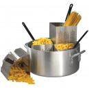Win-Ware 20-Quart Aluminum Pasta Cooker