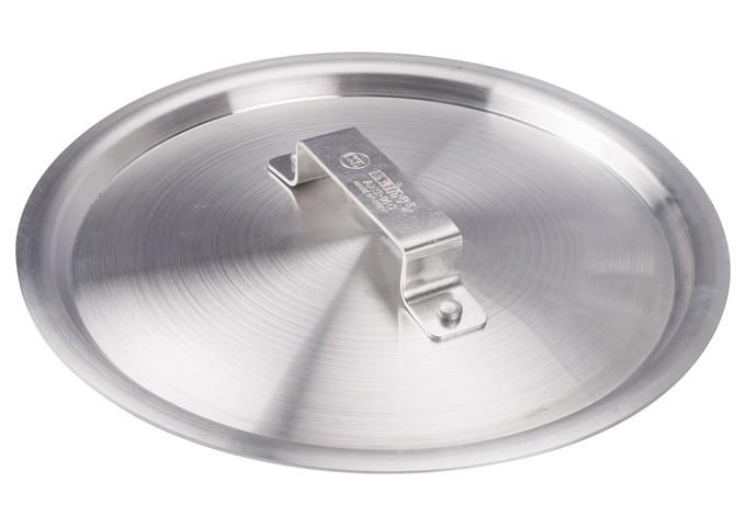 Winco AXS-16C Aluminum Pot Cover for AXS-8/10/12/16