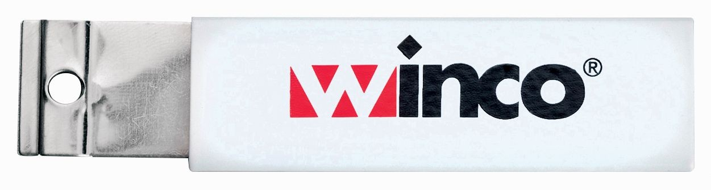 "Winco BXC-4 Retractable 4"" Box Cutter"
