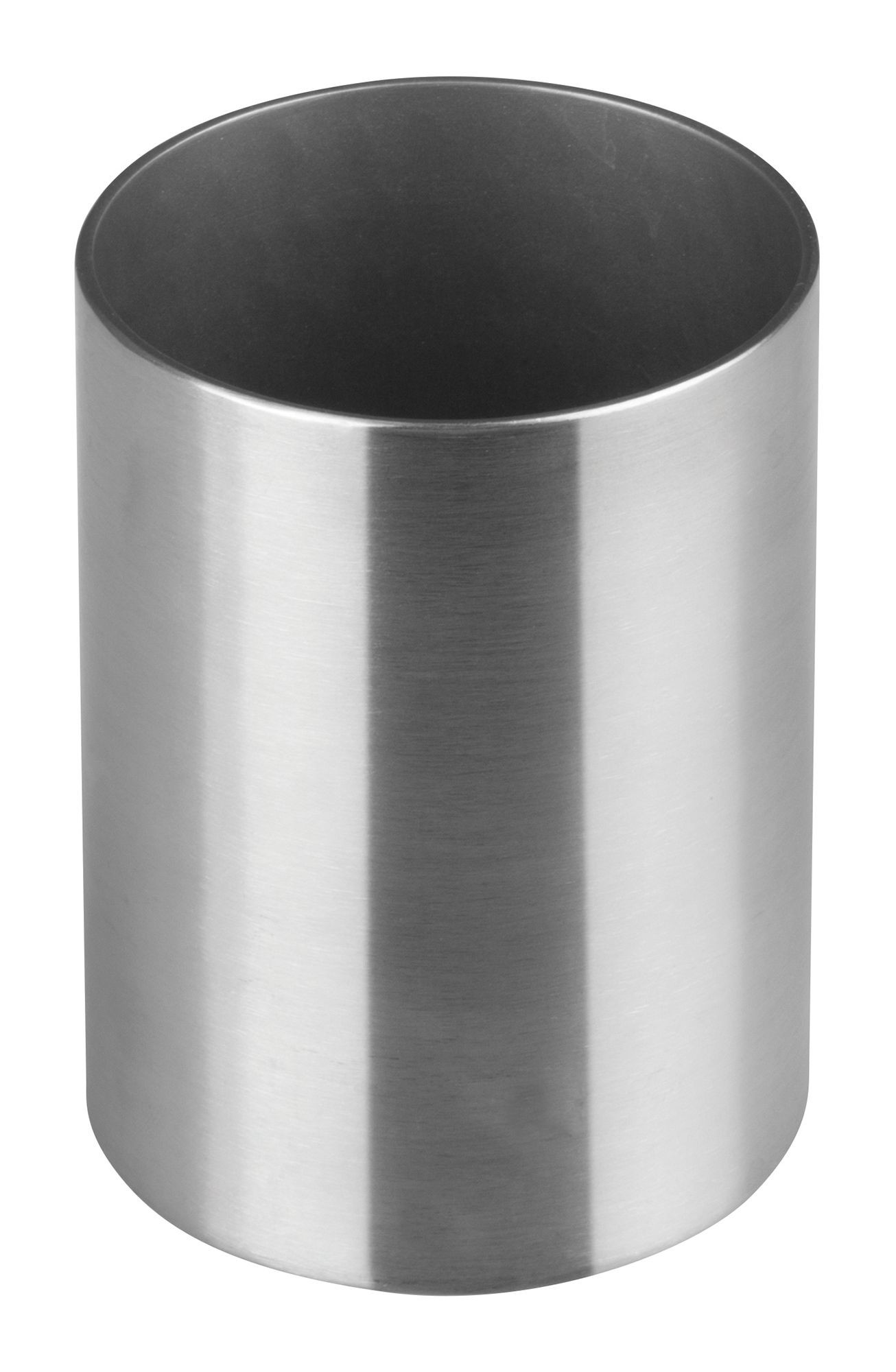 "Winco DDSG-103S Stainless Steel 2"" Dia Sugar Packet Holder"