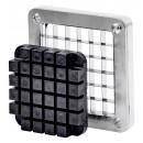 "Winco HCD-500BK 1/2"" Kattex Replacement Blade & Block for HCD- Quick Slice Chopper / Dicer"