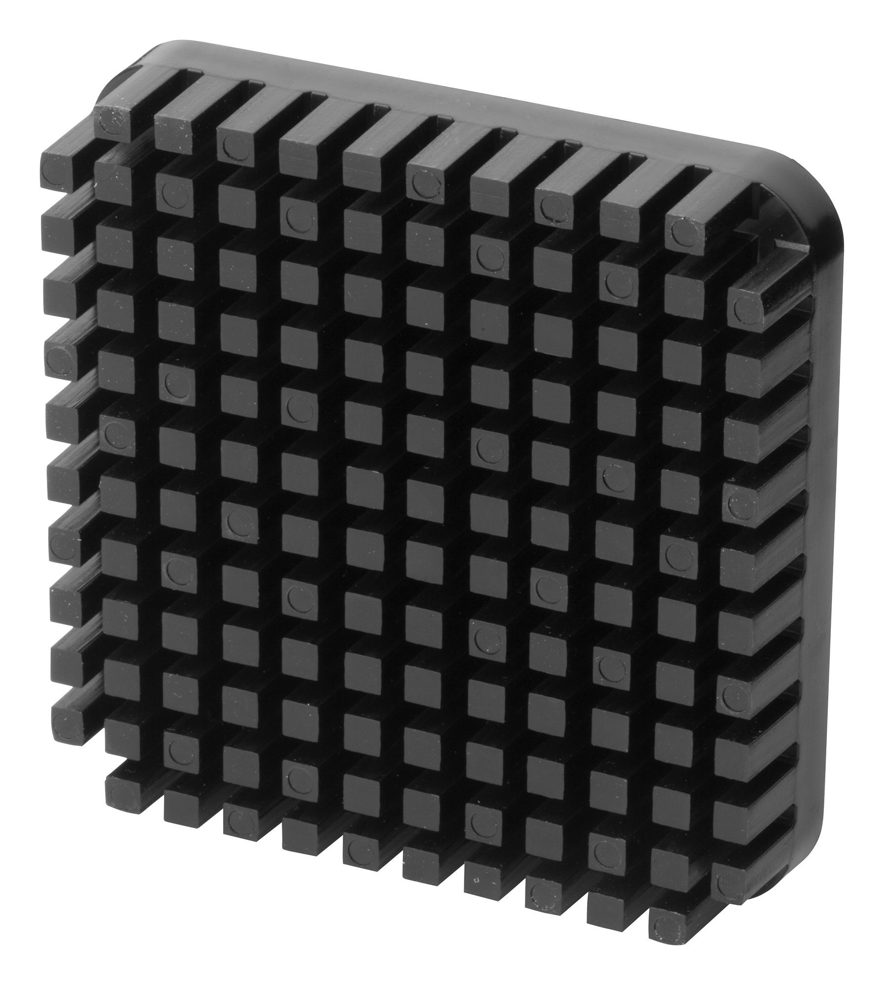 Winco HFC-250K Cast Iron Pusher Block for HFC-250B & HFC-500B Quick Slice Fry Cutters