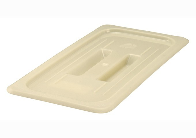 Winco HHP600S Sixth Size High Heat Nylon Cover for Food Pan HHP604/606