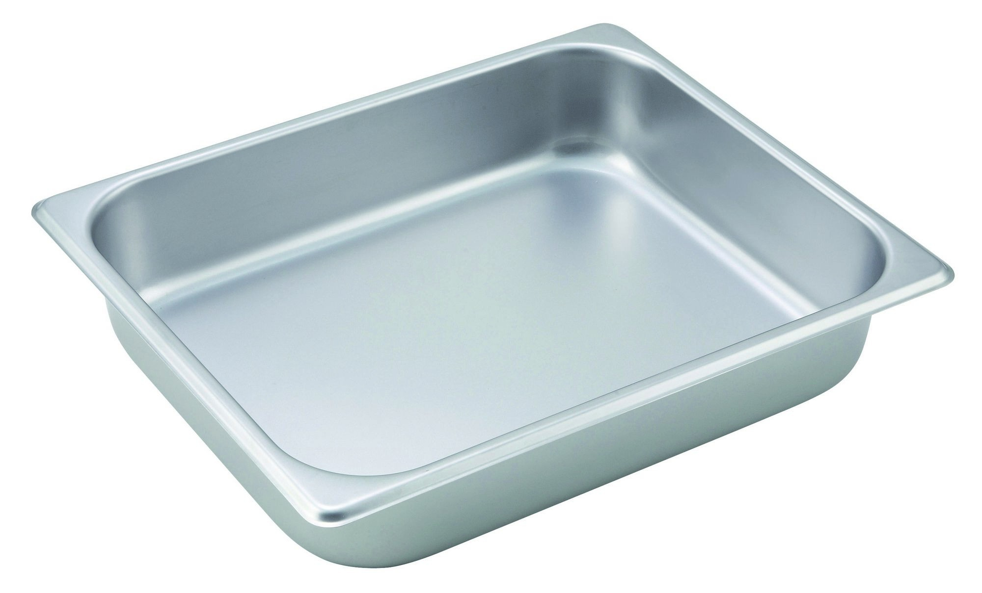 "Winco SPH2 Half Size Steam Table Pan 2-1/2"" Deep"