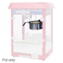 Winco POP8-P2 Replacement Pot for POP-8R