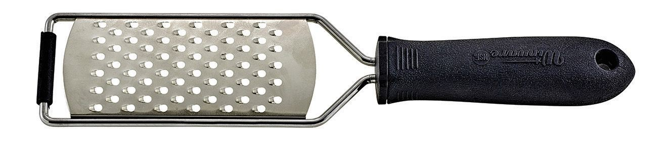 Winco VP-312 Stainless Steel Grater with Medium Holes