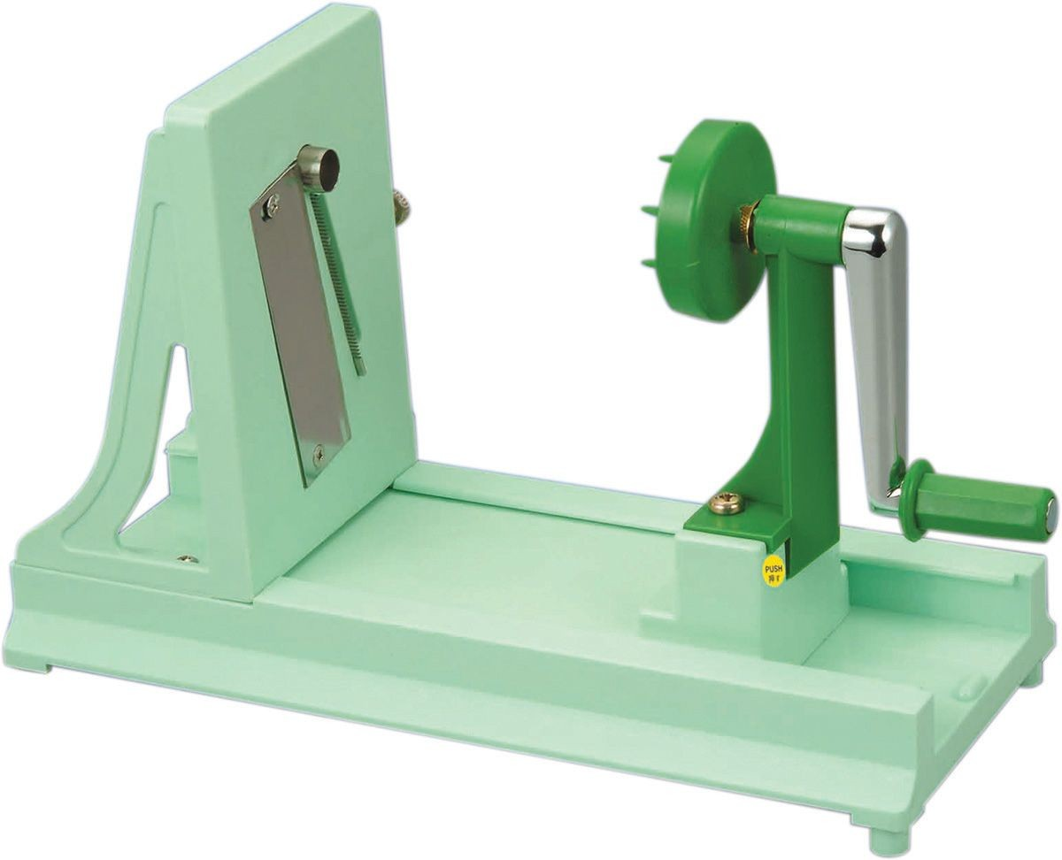 Winco VTS-3G Turning Vegetable Slicer