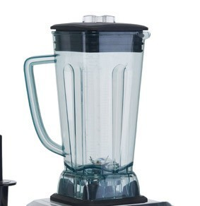 Winco XLB1000P11 Replacement Pitcher 68 oz. for AccelMix Blender XLB-1000