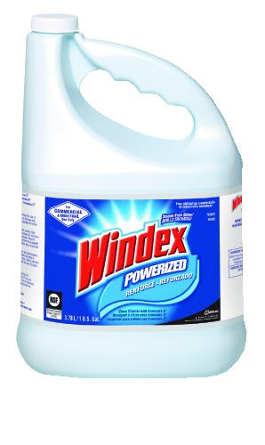 Windex� Glass Cleaners Gallon Refill
