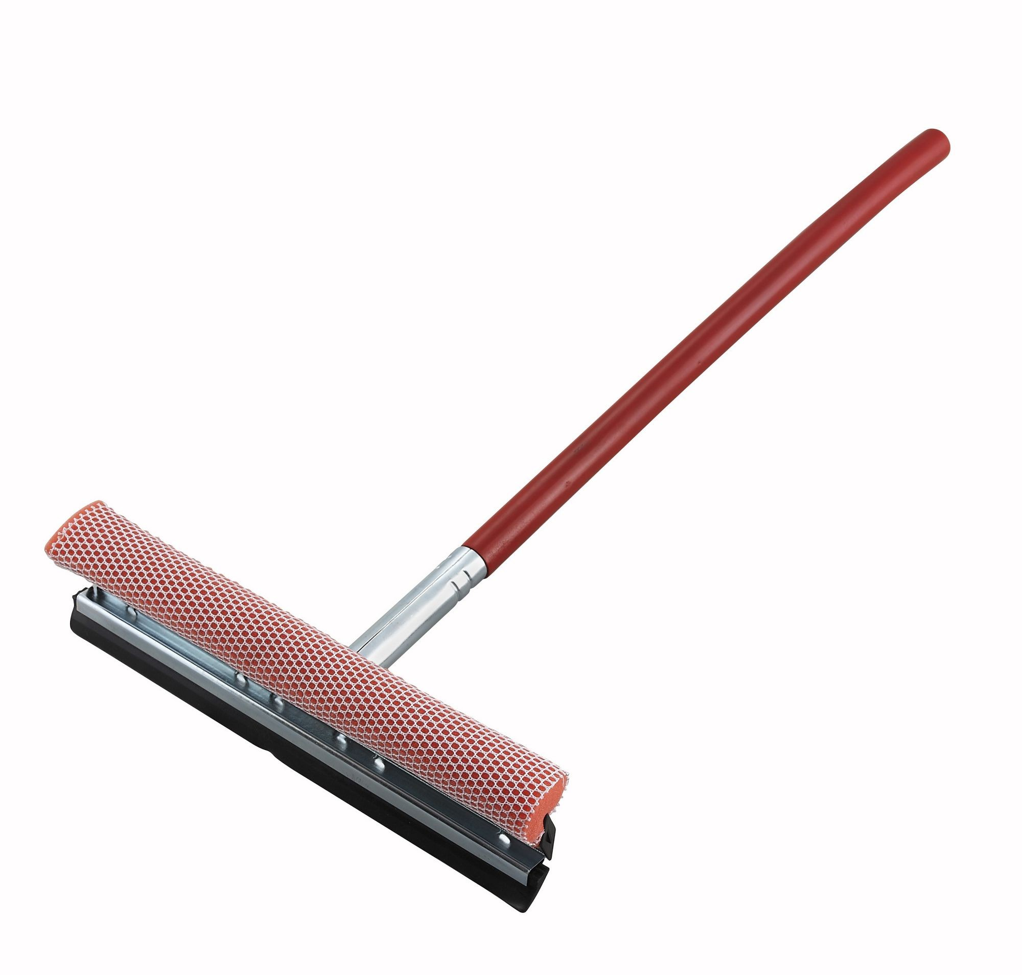 Winco WSS-12 Window Squeegee and Sponge 12""
