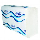 Windsoft Multi-Fold Paper Towel 9.5 X 9.125, 1-Ply, Brown