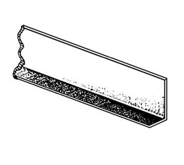 Franklin Machine Products  148-1007 Wiper Kit (True, 2, 51 Strips )