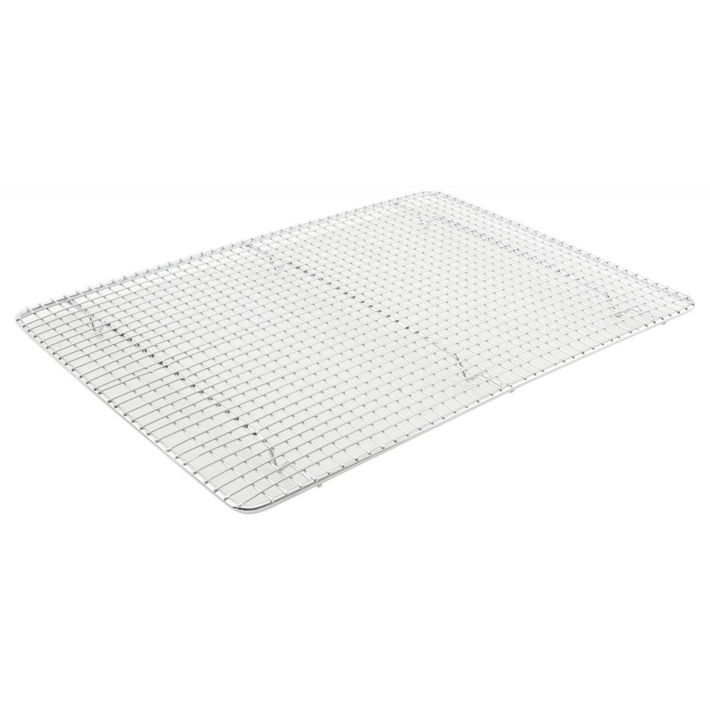 Wire Pan Grate - 12 X 16-1/2