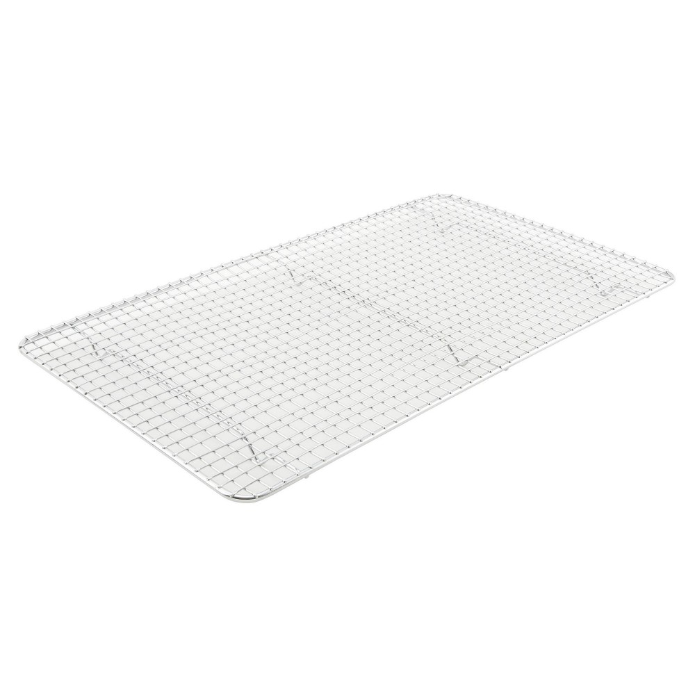 Wire Pan Grate - 18 X 10-1/2