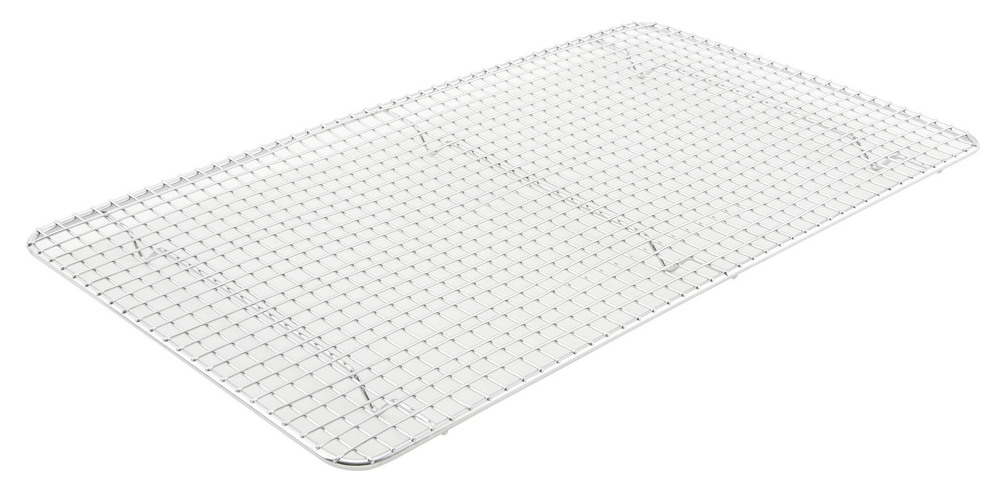 "Winco PGW-1018 Wire Pan Grate 18""x 10-1/2"""