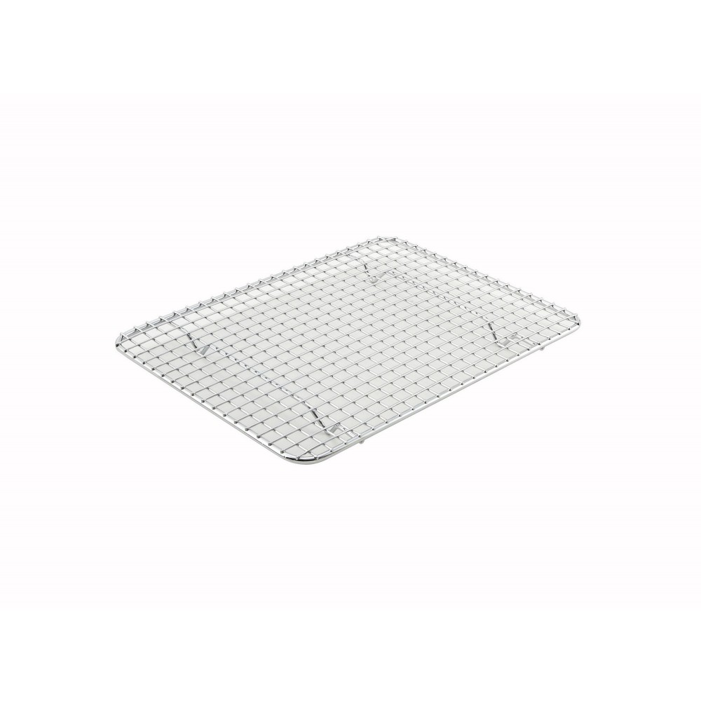"Winco PGW-810 Wire Pan Grate 8"" x 10-1/2"""