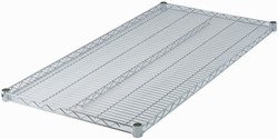 "Winco vc-2124 Chrome-Plated Wire Shelf 21"" x 24"""