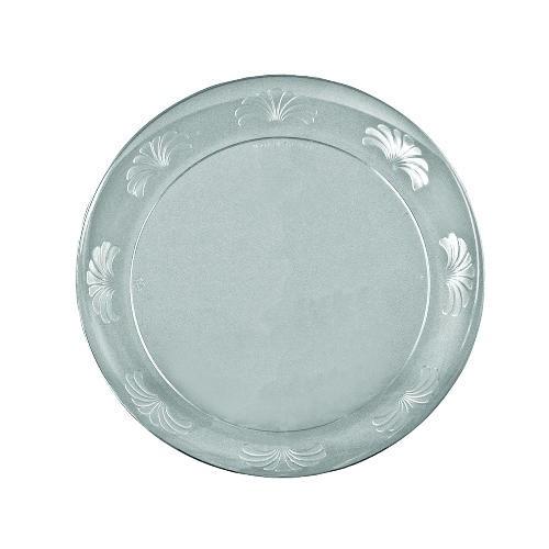 Wna Comet Designerware Clear Hard Plastic 9