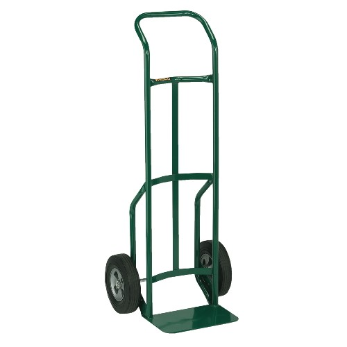 Wna Comet Two Wheel Hand Truck, Continuous Handle (Box of 1)