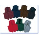 Women's Full Back Vest (Choice of Colors)